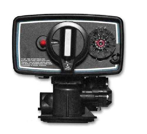 fleck, 5600, filter, valve