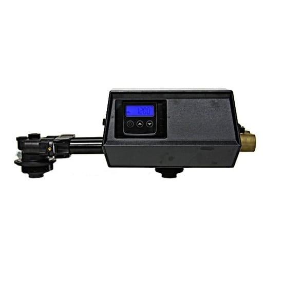 fleck, 9100 sxt, fleck 9100, valve, softener valve, water softener valve
