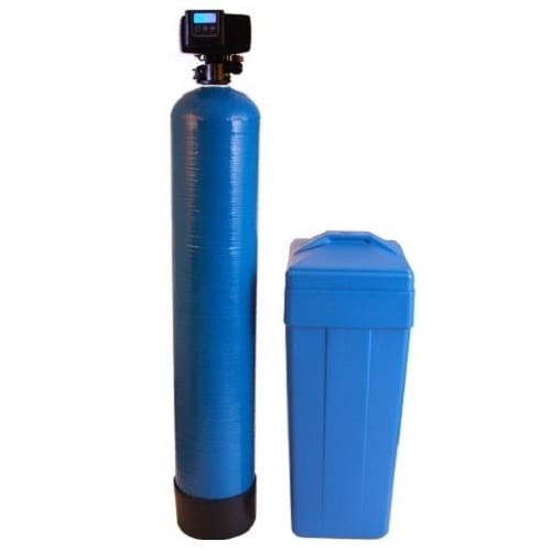 fleck, 5600 sxt, water softener, water system, whole house