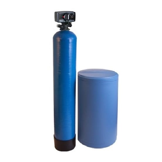 Fleck 5600 Eradicator Timed 4000 Water Softener Filter