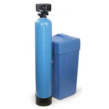 fleck, 5600, timed water softener, fleck